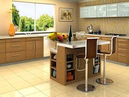 kitchen island with seating for 4 kitchen island table with 4