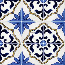 bright mexican tile designs 10 talavera tile bathroom designs view