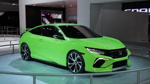 concept cars new york auto show 2015 four best concept cars