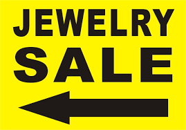 jewelry shop banners graphics