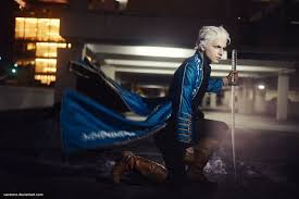 devil may cry 3 vergil by vaxzone deviantart com on deviantart