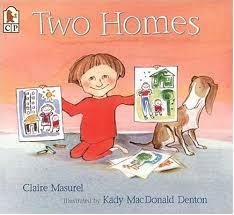 two homes masurel kady macdonald denton 0732483009842