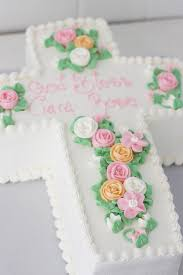First Communion Cake Decorations Christening And Communion Cakes Catering Sussex County Nj