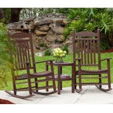 Polywood Patio Furniture Outlet by Polywood Seashell Adirondack Chair Adirondack Chairs Polywood