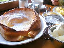 dutch baby cook diary