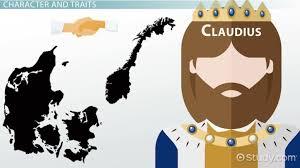 shakespeare u0027s claudius character analysis u0026 traits video