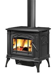 shop napoleon 1400c banff series cast iron wood stove