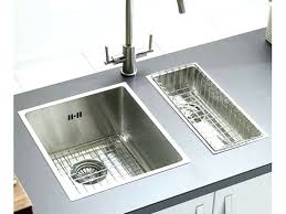 kitchen sink and faucet combo stainless steel kitchen sink and