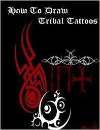 how to draw tribal tattoos how to draw tribal designs beginner u0027s