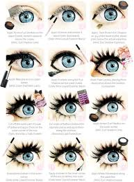how to make big doll eyes i really want to try this