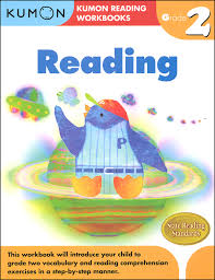 kumon reading workbook grade 2 053218 details rainbow
