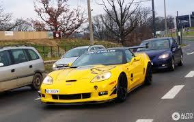 corvette zr1 yellow chevrolet corvette zr1 1 december 2016 autogespot