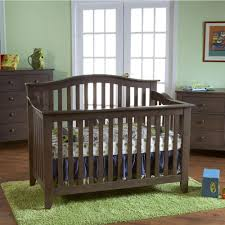 Pali Toddler Rail Pali Design Salerno Collection 200 Salerno Forever Crib Slate
