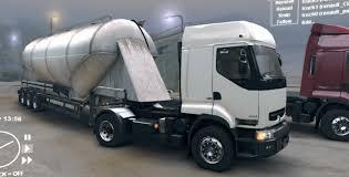 renault truck premium modsaholic renault premium tuned 420 dci