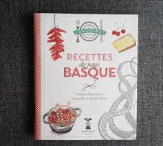 cuisine basque recettes cuisiner les classiques de la cuisine basque mon sud ouest à croquer
