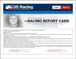 free race report cards for thanksgiving day