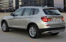 2011 bmw suv models used 2011 bmw x3 for sale pricing features edmunds