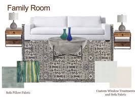 Sizes Of Area Rugs by How To Pick The Right Size Area Rug Michelle Lynne Interiors Group