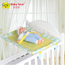 Changing Table With Pad Universal Infant Bed Keshedie Crib Bed Special General Safety