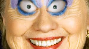 hillary witch costume watch hillary clinton become ursula from the little mermaid youtube