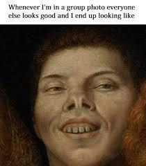 Memes Pictures - f71f0597ef4c4e7881580011957f09c5 funny classic art meme classic