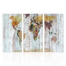 World Map Wood Wall Art by Online Get Cheap Composition Art Aliexpress Com Alibaba Group