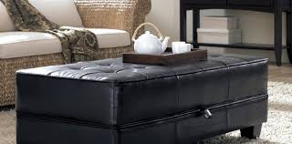 Traditional Coffee Tables by Memorable Tags Storage Ottoman Coffee Table Sauder Coffee Table