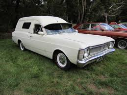 1969 xw panel van ford falcon australia pinterest ford