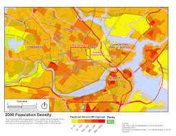 Boston Zoning Map by Gis Manual Elements Of Cartographic Style
