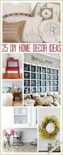Home Interior Design Ideas Diy by 25 Diy Home Decor Ideas The 36th Avenue