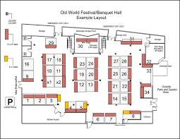 banquet halls in orange county world festival banquet and event location in huntington