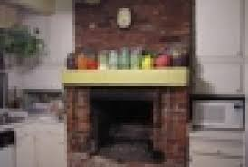 my kitchen fireplace and me a love story the washington post