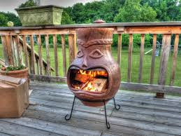Outdoor Fireplace Chiminea Chiminea Outdoor Fireplace Chimineas Classy Ideas 37 On Home