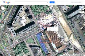 Maps Cu Piata Obor Pe Google Maps Cu Denumiri Haioase București Acum