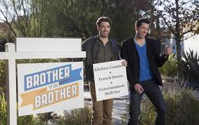 Brother Vs Brother Property Brothers Brother Vs Brother Hgtv Arabia