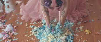image destroy that cake jpg melanie martinez wiki fandom