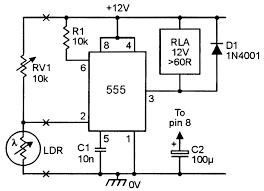using the u201c555 u201d timer ic in u0027special u0027 or unusual circuits nuts