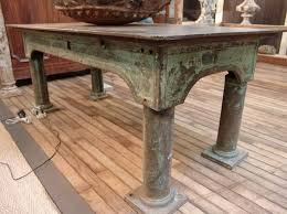 industrial kitchen table furniture 10 best brett table base images on tables diy and