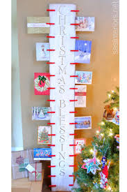 14 diy card holder ideas how to display cards