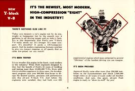 Ford Mud Truck Engines - automotive history the ford fe series v8 engine