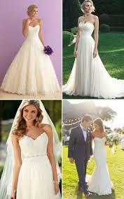 wedding dress up for wedding hairstyle inspiration for wedding dresses of 7 necklines