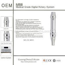 tattoo gun needle depth m8 iii digital tattoo rotary pen buy rotary pen rotary tattoo pen
