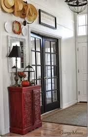 Hanging Interior French Doors Open Shelves Revisited Doors Black Door And Interior Door
