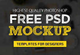 new free psd mockup templates for designers 27 mockups