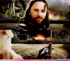 Aragorn Meme - aragorn is sexy by siwax meme center