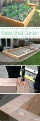 How To Install A Raised Garden Bed - step by step build the ultimate raised bed raised bed sunset