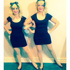 dancing emoji diy halloween dancing twins emoji clefashionista