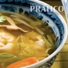 cuisine et soupe wonton porc et gingembre recettes cuisine et nutrition