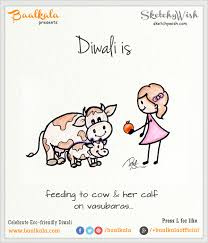 diwali is vasubaras do you celebrate diwali like us let us