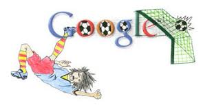 new google homepage design new google doodle by 13 year old to celebrate world cup memeburn